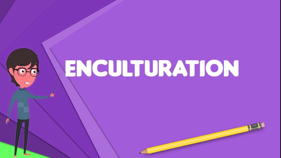 Enculturation: Definition & Examples
