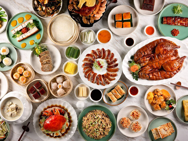 Ancient Chinese food: All you need to know about Ancient Chinese food