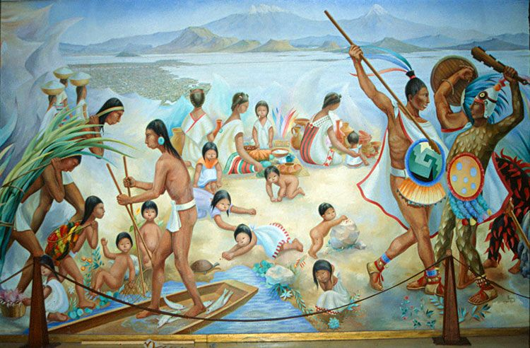Aztec Daily Life: All you will need to know